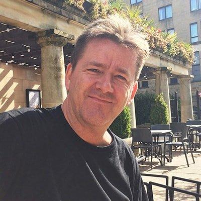Greg Noland